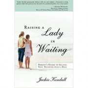 Raising a Lady in Waiting Paperback