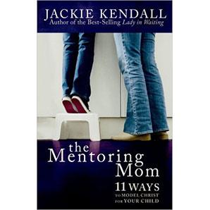 Mentoring Mom